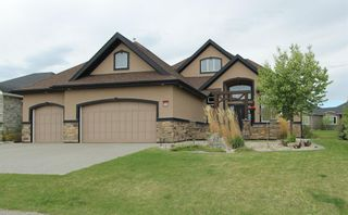 Main Photo: 61 Waters Edge Drive: Heritage Pointe Detached for sale : MLS®# A1113334