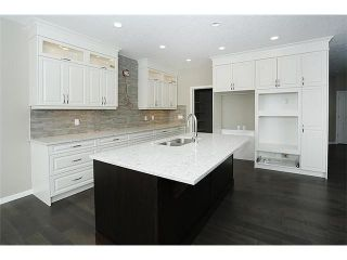 Photo 5: 76 CRANARCH Crescent SE in Calgary: Cranston Residential Detached Single Family for sale : MLS®# C3651672