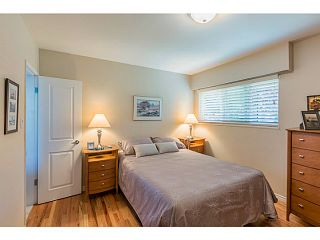 Photo 19: 3729 W 23RD AV in Vancouver: Dunbar House for sale (Vancouver West)  : MLS®# V1138351