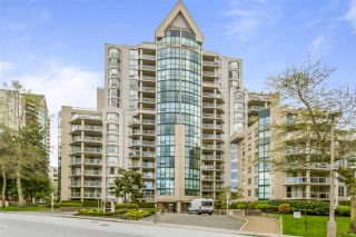"Photo 1: 606 1189 EASTWOOD Street in Coquitlam: North Coquitlam Condo for sale in ""The Cartier"" : MLS®# R2432142"