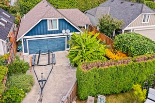 Photo 37: A 4951 CENTRAL Avenue in Delta: Hawthorne House for sale (Ladner)  : MLS®# R2610957