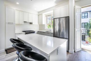 """Photo 16: 59 8508 204 Street in Langley: Willoughby Heights Townhouse for sale in """"Zetter Place"""" : MLS®# R2584531"""