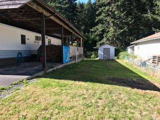 Photo 9: 2136 EBERT ROAD in CAMPBELL RIVER: CR Campbell River North Manufactured Home for sale (Campbell River)  : MLS®# 771428
