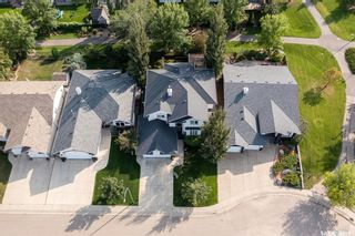 Photo 2: 407 Brookmore Crescent in Saskatoon: Briarwood Residential for sale : MLS®# SK869866