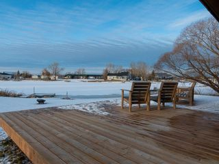 Photo 20: 18 Sunrise Drive in Gimli Rm: Siglavik Residential for sale (R26)  : MLS®# 202028746