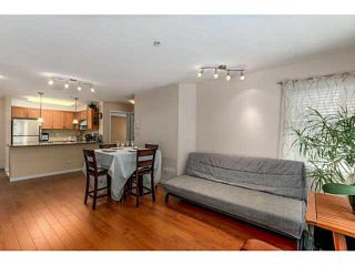 """Photo 5: 108 2373 ATKINS Avenue in Port Coquitlam: Central Pt Coquitlam Condo for sale in """"CARMANDY"""" : MLS®# V1136914"""