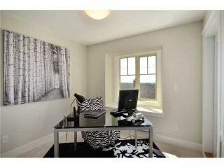 """Photo 6: 4 3828 PENDER Street in Burnaby: Vancouver Heights Townhouse for sale in """"""""The Heights"""""""" (Burnaby North)  : MLS®# V906615"""