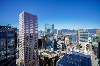 Photo 36: 2904 667 HOWE Street in Vancouver: Downtown VW Condo for sale (Vancouver West)  : MLS®# R2604130