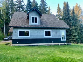 Photo 4: 4060 WHISTLER Road in Smithers: Smithers - Rural House for sale (Smithers And Area (Zone 54))  : MLS®# R2616606