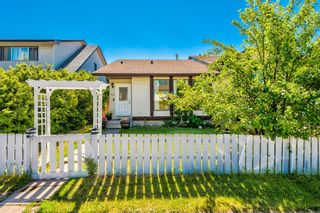Photo 2: 115 Ranch Glen Place NW in Calgary: Ranchlands Semi Detached for sale : MLS®# A1126339