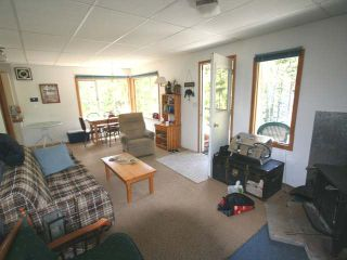 Photo 8: BLK A JOHNSON LAKE FORESTRY Road: Barriere Recreational for sale (North East)  : MLS®# 140377