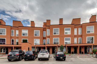 Photo 44: 204 10105 95 Street in Edmonton: Zone 13 Townhouse for sale : MLS®# E4246553