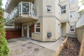 """Photo 25: 1A 1048 E 7TH Avenue in Vancouver: Mount Pleasant VE Condo for sale in """"WINDSOR GARDENS"""" (Vancouver East)  : MLS®# R2617190"""