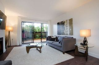 """Photo 5: 105 1266 W 13TH Avenue in Vancouver: Fairview VW Condo for sale in """"Landmark Shaughnessy"""" (Vancouver West)  : MLS®# R2221653"""
