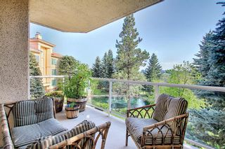 Photo 17: 602 505 Canyon Meadows Drive SW in Calgary: Canyon Meadows Apartment for sale : MLS®# A1131560