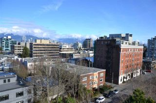 """Photo 3: 9A 1568 W 12TH Avenue in Vancouver: Fairview VW Condo for sale in """"THE SHAUGHNESSY"""" (Vancouver West)  : MLS®# R2336884"""