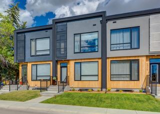 Photo 43: 5406 21 Street SW in Calgary: North Glenmore Park Row/Townhouse for sale : MLS®# A1119448