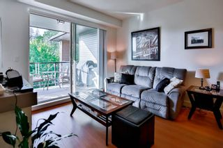"Photo 12: 501 7428 BYRNEPARK Walk in Burnaby: South Slope Condo for sale in ""GREEN"" (Burnaby South)  : MLS®# R2071467"