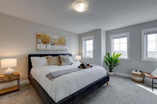 Photo 25: 144 Yorkville Avenue SW in Calgary: Yorkville Row/Townhouse for sale : MLS®# A1145393