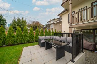 Photo 22: 1881 W 10TH Avenue in Vancouver: Kitsilano Townhouse for sale (Vancouver West)  : MLS®# R2555896
