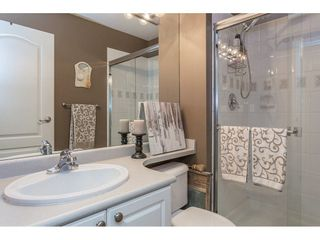 """Photo 17: 323 19528 FRASER Highway in Surrey: Cloverdale BC Condo for sale in """"FAIRMONT"""" (Cloverdale)  : MLS®# R2310771"""