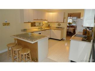 Photo 3: VICTORIA TOWNHOME / TOWNHOUSE = VICTORIA REAL ESTATE Sold With Ann Watley!