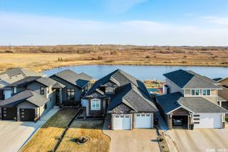 Photo 48: 604 Stone Terrace in Martensville: Residential for sale : MLS®# SK850718