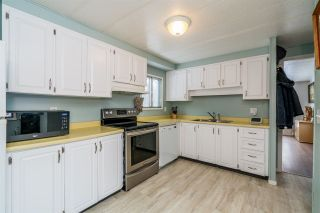 Photo 5: 7715 INGA Drive in Prince George: Pineview Manufactured Home for sale (PG Rural South (Zone 78))  : MLS®# R2546089