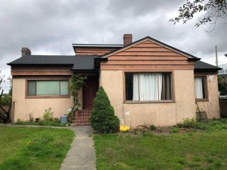 Photo 2: 2935 W 27TH Avenue in Vancouver: MacKenzie Heights House for sale (Vancouver West)  : MLS®# R2487706