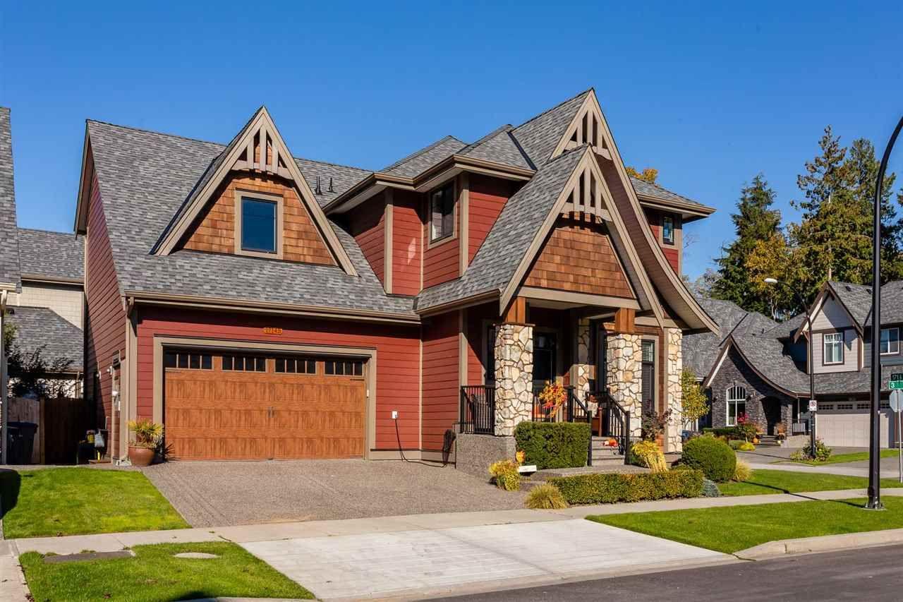 Main Photo: 17145 3 Avenue in Surrey: Pacific Douglas House for sale (South Surrey White Rock)  : MLS®# R2344767