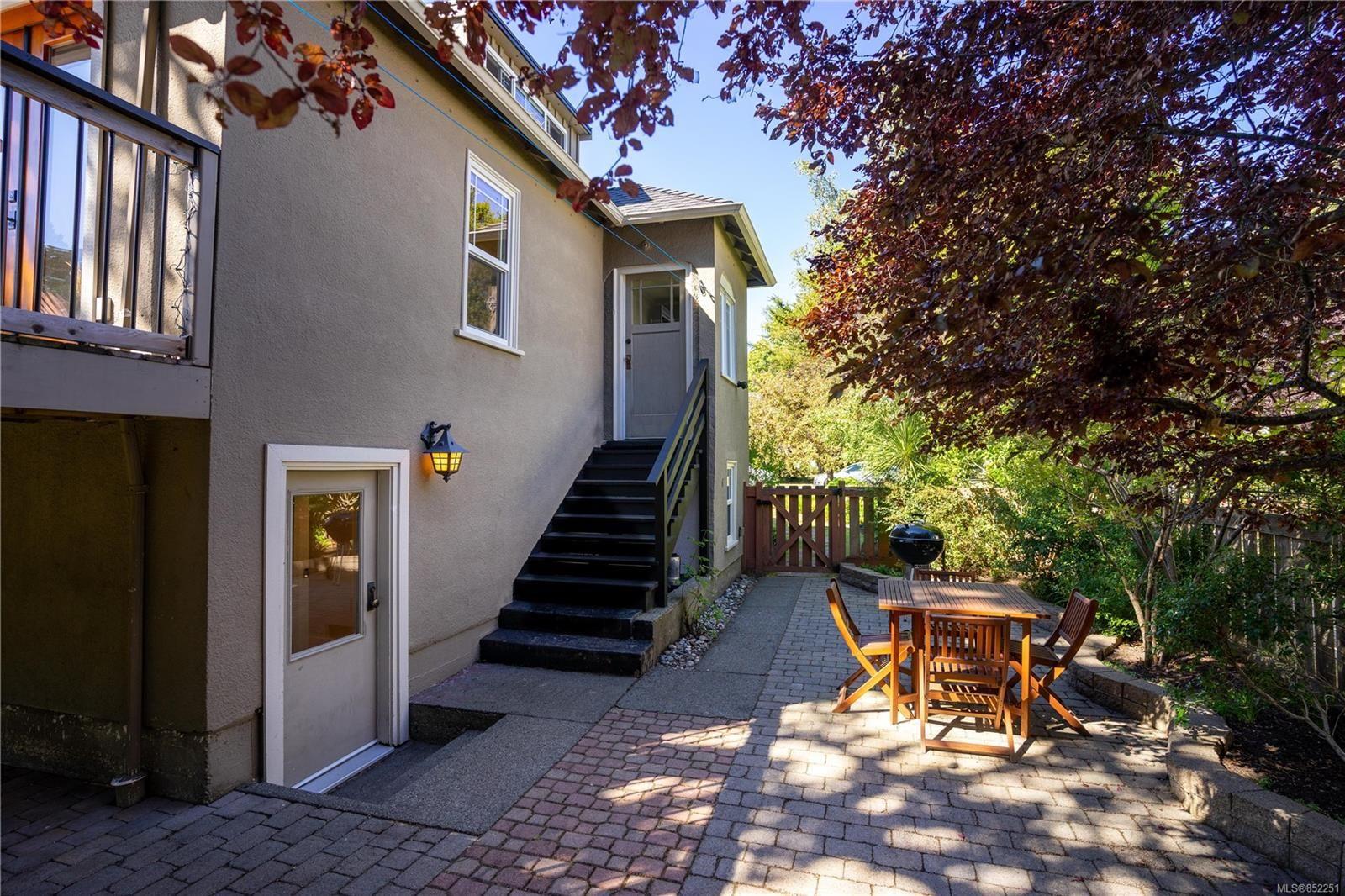 Photo 33: Photos: 2363 Pacific Ave in : OB Estevan House for sale (Oak Bay)  : MLS®# 852251