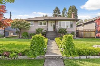Main Photo: 4699 WESTLAWN Drive in Burnaby: Brentwood Park House for sale (Burnaby North)  : MLS®# R2618102