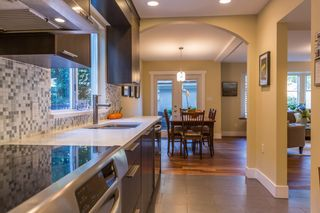 Photo 6: 3643 W 2ND Avenue in Vancouver: Kitsilano 1/2 Duplex for sale (Vancouver West)  : MLS®# R2004250