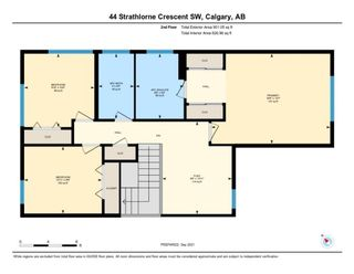 Photo 41: 44 Strathlorne Crescent SW in Calgary: Strathcona Park Detached for sale : MLS®# A1145486