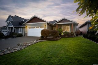 Photo 1: 149 Vermont Dr in : CR Willow Point House for sale (Campbell River)  : MLS®# 860176