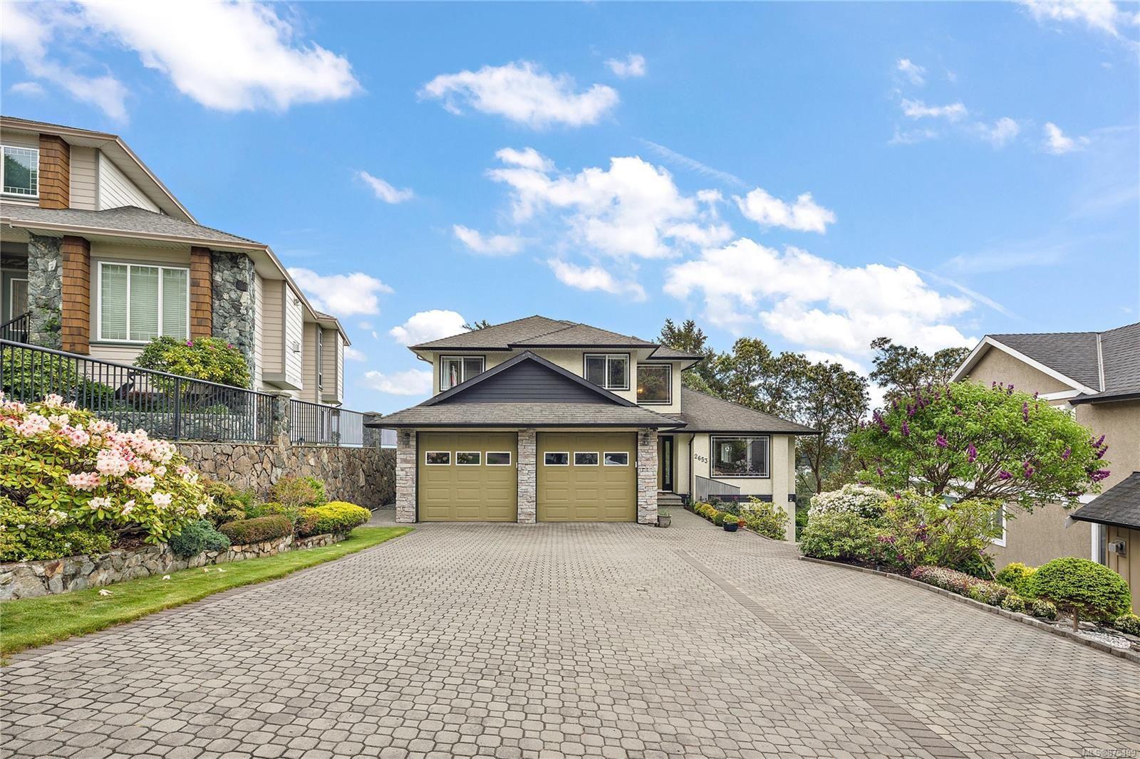 Main Photo: 2653 Platinum Pl in : La Atkins House for sale (Langford)  : MLS®# 875499