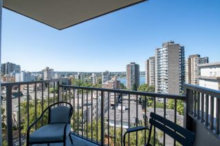 Photo 25: 1101 1251 CARDERO STREET in Vancouver: West End VW Condo for sale (Vancouver West)  : MLS®# R2605106