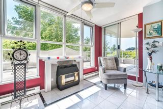 """Photo 8: 204 1250 QUAYSIDE Drive in New Westminster: Quay Condo for sale in """"THE PROMENADE"""" : MLS®# R2600263"""