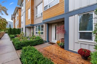 """Main Photo: 4 1188 WILSON Crescent in Squamish: Dentville Townhouse for sale in """"current"""" : MLS®# R2620286"""
