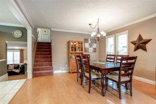 Photo 5: 1141 HANSARD Crescent in Coquitlam: Ranch Park House for sale : MLS®# R2147710