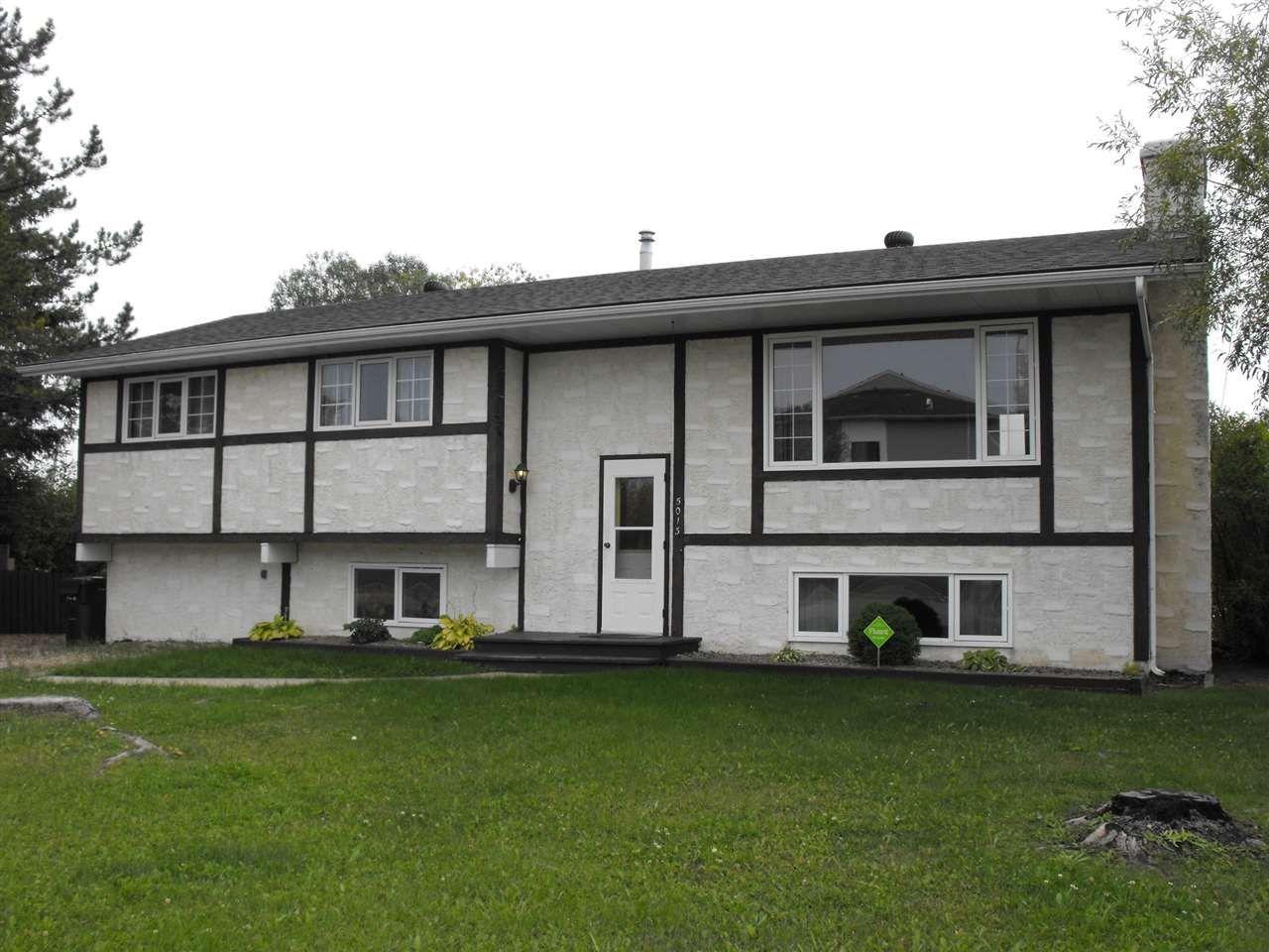 Main Photo: 5013 57 Avenue: Elk Point House for sale : MLS®# E4214928