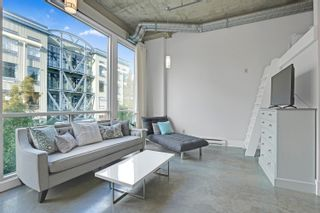 """Photo 10: 204 228 E 4TH Avenue in Vancouver: Mount Pleasant VE Condo for sale in """"THE WATERSHED"""" (Vancouver East)  : MLS®# R2617148"""