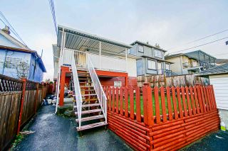 Photo 25: 528 E 55TH Avenue in Vancouver: South Vancouver House for sale (Vancouver East)  : MLS®# R2527002