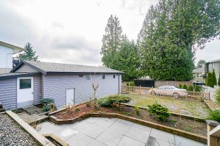 Photo 35: 1056 DANSEY Avenue in Coquitlam: Central Coquitlam House for sale : MLS®# R2559312