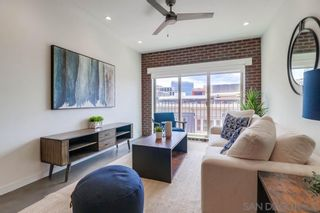 Photo 4: DOWNTOWN Condo for sale : 1 bedrooms : 450 J #5151 in San Diego
