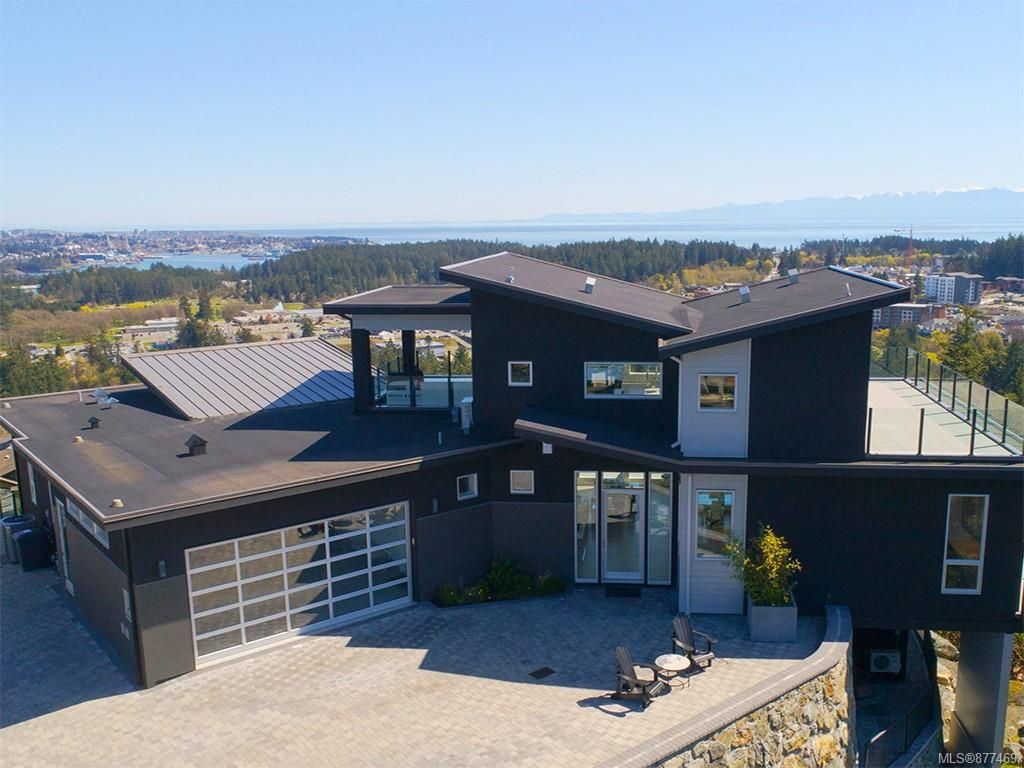 Main Photo: 2713 Goldstone Hts in : La Mill Hill House for sale (Langford)  : MLS®# 877469