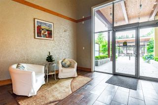 """Photo 19: 415 45389 CHEHALIS Drive in Sardis: Vedder S Watson-Promontory Condo for sale in """"The Radius"""" : MLS®# R2586203"""