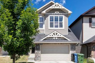 Main Photo: 123 Kincora Glen Road NW in Calgary: Kincora Detached for sale : MLS®# A1123355