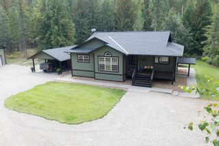 Photo 36: 1462 Highway 6 Highway, in Lumby: House for sale : MLS®# 10240075