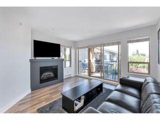 "Photo 4: 403 8915 202 Street in Langley: Walnut Grove Condo for sale in ""Hawthorne"" : MLS®# R2596727"